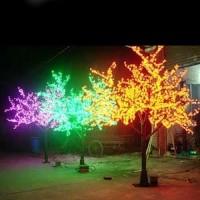 Lüle Tip Ağaç Işıklandırma