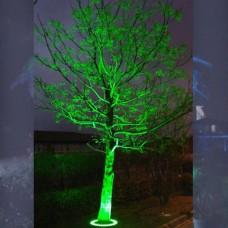 Çim Yeşili Led Ağaç Aydınlatma