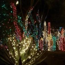 DP10 Led Ağaç Süsleme Işıkları