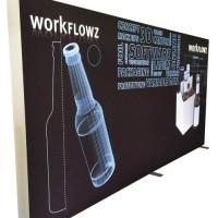 Lokasyon Reklamları İçin Dinamik Tekstilbox