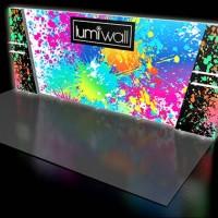Promosyon Reklamları İçin Dinamik Tekstilbox