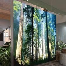 Elit Mağazalar İçin Tekstil Kasa Tabela